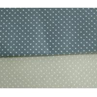 China Anti Slip Dot Style Nonwoven Fabric / Non - skid TNT Fabric For Furniture Use wholesale