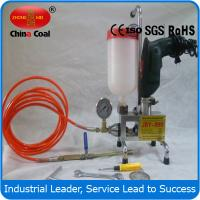China JBY999 High Pressure Grouting Machine wholesale