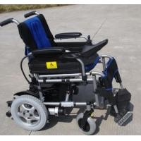 China Hospital Reclining Electric Wheelchair/Comfortable/multifunctional/Medical or household wholesale