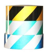 China High Intensity Grade reflective film eight years warranty (PET surface film) wholesale