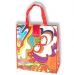 China Reusable advertising Non Woven Bag , custom promotional shopping bags wholesale