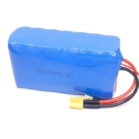China Sumsung Chem Lithium Ion Battery 25.9 V 5200mAh 18650 Battery Pack wholesale