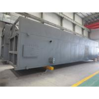 Quality Blanketing gas LIN GAN cryogenic nitrogen generator with Carbon steel for sale