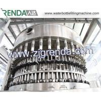 China Full Automatically PET Bottling Equipment , Mineral Water Liquid Filling Machines 8000BPH wholesale