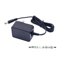 China UL Certificate USA Plug 12V 1A AC DC Power Adapter For Router wholesale