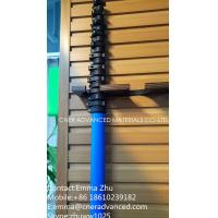 China Professional 12m Carbon Fiber Telescopic Poles, Window Cleaning Pole, Water Fed Pole on sale