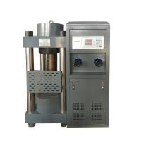 China Computer Control Compression Strength Testing Machine For Brick , Concrete wholesale