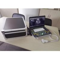 China Portable Abdominal Ultrasound Scanner For Pregnant Woman With Suit Case wholesale