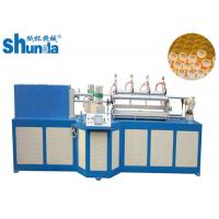 China Customized Paper Straw Drinking Straw Machine 5-12mm Diameter wholesale