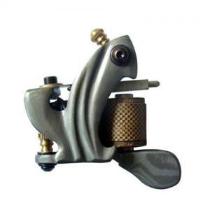 China The best & popular Damascus tattoo machine(tattoo gun) wholesale