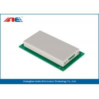 China Shielded Anti Collision RFID Reader , ISO14443A /B ISO18000 - 3Mode3 ISO 15693 RFID Reader wholesale