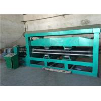 China Fully Automatic Straightening Machine For Sheet Metal 2.6M Working Width on sale