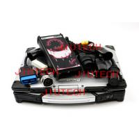 Red iveco eci truck diagnostic scanner eltrac kit, IVECO EASY truck diagnostic tool,Iveco