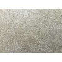 China Composite Fireproof Fiberboard Environmental - Friendly For Shelf / Side Wall wholesale
