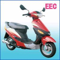 China 50cc Scooter with EEC wholesale