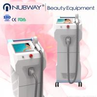 China High Quality 808nm Diode Laser Hair Removal Machine for Fast Hair Removal FDA Approved wholesale