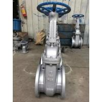 China Stainless Steel Gate Valve with PED/Ce, ISO, API, etc wholesale