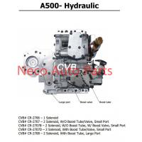 China Auto transmission A500 - Hydraulic sdenoid valve body good quality used original parts wholesale
