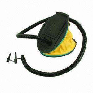 China Standard Bellows Foot Pump, 3L wholesale