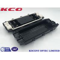 Buy cheap KCO-H33120 3in 3out 6ports Fiber Optics Splice Enclosure Box 144 Fibers IP 65 from wholesalers