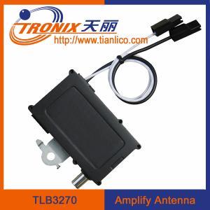 China amplifier car radio antenna/ am fm radio car antenna/ bult-in electronic antenna TLB3270 wholesale