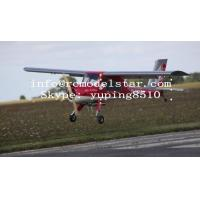 China have stock right now Wilga 100cc Rc airplane model, remote control plane wholesale
