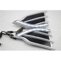 China IP67 Waterproof Philips Kuga Ford Daytime Running Lights / DRL with Polarity protection wholesale