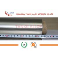 China 5μM - 20μM 99.96% Electrolytic Pure Nickel Strip Ni200 For Lithium Ion Battery wholesale