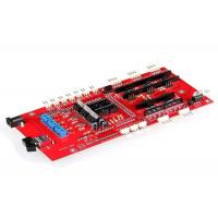 China Red 3d Printer Assembly Kit MEGA Controller Board For Stepper Driver Educational Projects wholesale