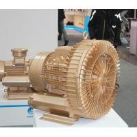 China IE3 7.5kW Goorui Side Channel Blower , High Pressure Air Blower For CNC Routers wholesale