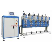 China cone thread soft winder machine with good price and quality on sale