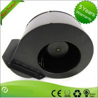 China resemble EBM Single Inlet Centrifugal Exhaust Fan Blower , Brushless DC Fan CE Approved wholesale