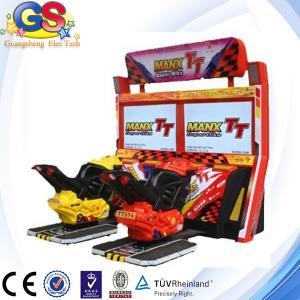 China 2014 Coin operated Driving simulator machine ,car simulator game machine 5D simulator on sale