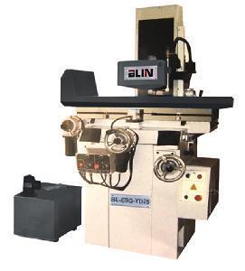China Electromotion Surface Grinding Machine (BL-ESG-YD25) (One year gurantee) wholesale