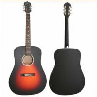 """China 40"""" hot-sell steel string guitar on sale"""
