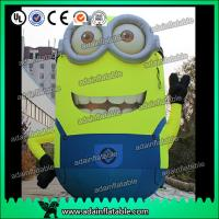 China 6m Giant Oxford Inflatable Despicable Me Minion Cartoon wholesale