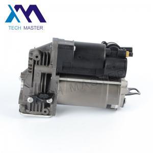 China Compact Air Suspension Compressor Pump for Mercedes - Benz ML / GL OEM  1643201204 164320120405 1663200104 wholesale