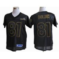 China Men's Pro Line Baltimore Ravens 81 Anquan Boldin Super Bowl XLVII Champions Jersey wholesale