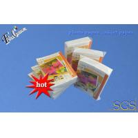 China 230g RC suede printing paper inkjet photo paper A6 size 100 sheet package wholesale