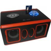China Replaceable Battery Mini Mobile Speaker wholesale
