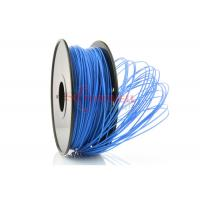 China ABS 1.75MM 3D printer Materials Filament Spool For 3D Rapid Prototyping wholesale