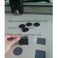 China transfer print blanket rubber cutting equipment wholesale