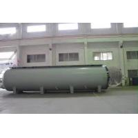 China steam boiler heating, electric heating, direct and indirect steam heating vulcanizing autoclave tank wholesale