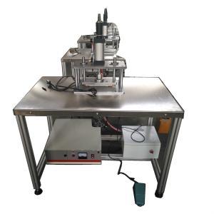 China Edge Banding Seal Mask Sealing Machine Ultrasonic Tec High Output wholesale