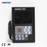 China High Resolution Digtal Portable Ultrasonic Flaw Detector FD550 ndt machines wholesale