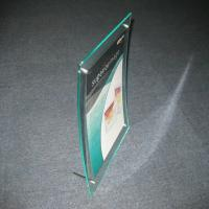 China Acrylic photo frame wholesale