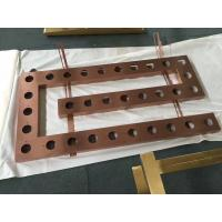 Buy cheap China Precision Sheet Metal Fabrication Supplier Factory Manufacturer In Foshan from wholesalers