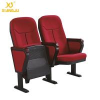 Buy cheap Public Furniture Folding Audience Seating Chairs With PP Shell / Pan from wholesalers