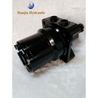 Buy cheap Medium Speed Orbit Hydraulic Motor BMRW 160cc With 35 Mm Tapered Shaft from wholesalers