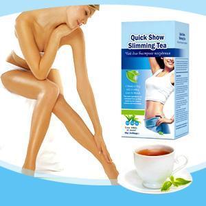 China 100% Natural Herbal Quick Show Slimming Tea 045 wholesale